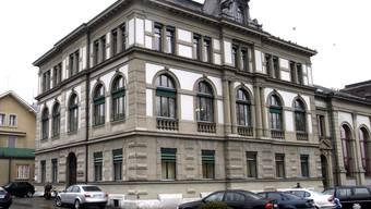 Für das Amtsgericht Olten-Gösgen finden im Herbst gleich zwei Ersatzwahlen statt – aufgrund der Altersgrenze von 65 Jahren