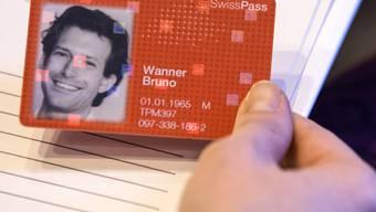 Der SwissPass.