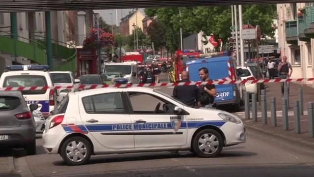 Pausenlos Terror und Amok in Europa