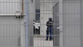 17 Aktivisten, die an der Besetzung des Bell-Schlachthofes 2018 in Oensingen teilnahmen, müssen sich in den nächsten Tag vor dem Amtsgericht Thal-Gäu verantworten.