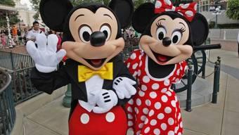 Walt Disney veröffentlicht Zahlen zu früh