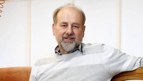 Rolf Ryf: «Man darf diesen Konflikt nicht auf dem Buckel der Lernenden austragen.»