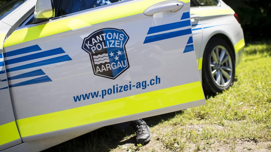 Baggerführer stirbt bei Unfall in Oftringen