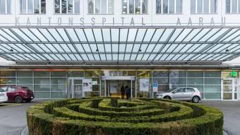 Ab 2020 soll das Kantonsspital Aarau (KSA) in den Genuss einer Finanzspritze von 10 Mio. Franken pro Jahr kommen.