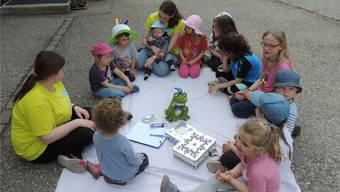Die Kindertagesstätte in Lommiswil erhält neu jährlich einen Gemeindebeitrag.