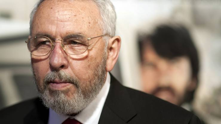 Im Alter von 78 Jahren gestorben: der durch eine Befreiungsaktion im Iran bekanntgewordene frühere CIA-Agent Tony Mendez. (Archivbild)