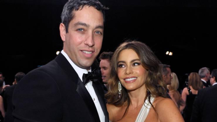 Nick Loeb und Sofia Vergara sollen Jahre nach ihrer Trennung Eltern werden. Ein Anwalt klagt im Namen ihrer gefrorenen Embryonen deren Recht auf Leben ein. (Archivbild)