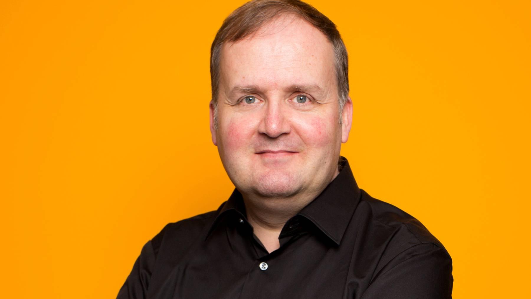 Michael Schüpbach