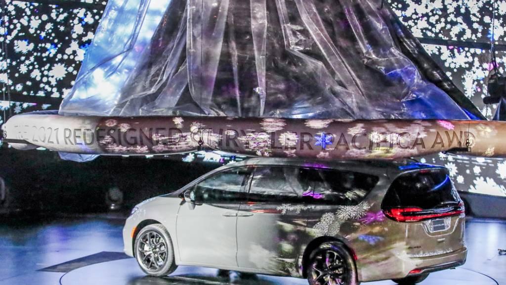 Coronakrise bremst US-Automarkt aus