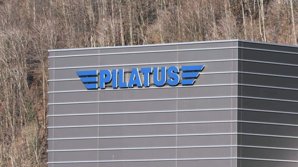 Fall Pilatus Flugzeugwerke ist abgeschlossen