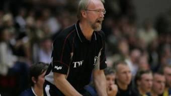 Torben Winther erlitt mit Kriens-Luzern einen weiteren Rückschlag.