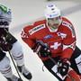 Roman Josi unterstrich im ersten Test gegen Lettland eindrücklich, wie gut er ist