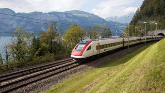 Bereits zum zweiten Mal in Folge steigen die Preise fürs Zugfahren nicht.