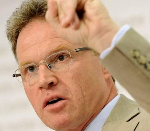 Andreas Meyer, CEO der SBB, über die vorgesehenen Preiserhöhungen