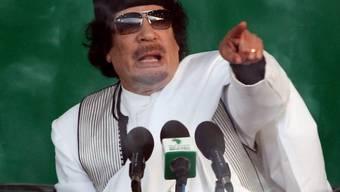 Gadaffi beschäftigte den Bundesrat – die GPK stellt heute ihre Ergebnisse zur Bewältigung der Libyen-Affäre durch die Regierung vor.