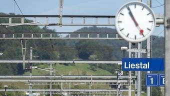 Künftig werden nur noch rund 60 Personen und neun Lernende für Ewellix in Liestal arbeiten. (Symbolbild).