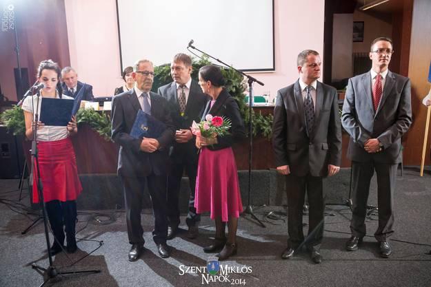 Dass man ihre Arbeit in Gheorgheni so stark wahrnehme, sei eine grosse Ehre, so Zihlmann.