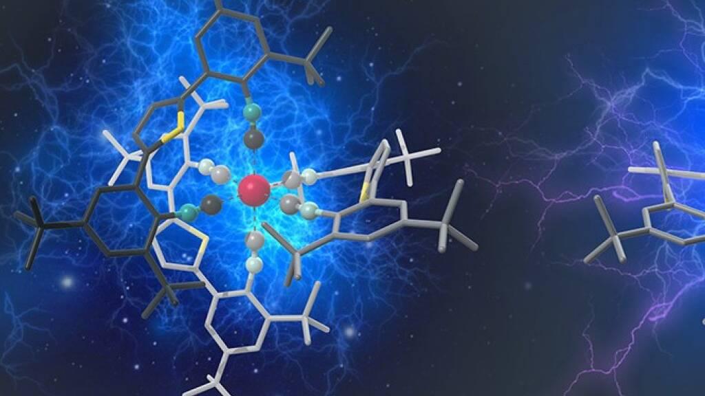 Günstigere und robustere Alternative zu Edelmetallen für Elektronik