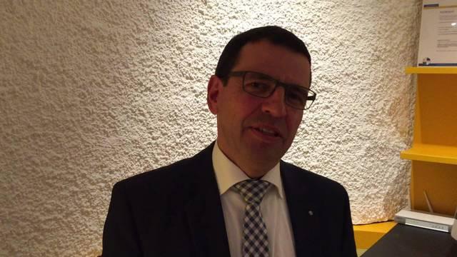 Herr Jauslin, warum wäre das Ja zur Milchkuh-Initiative für den Aargau so schlimm?