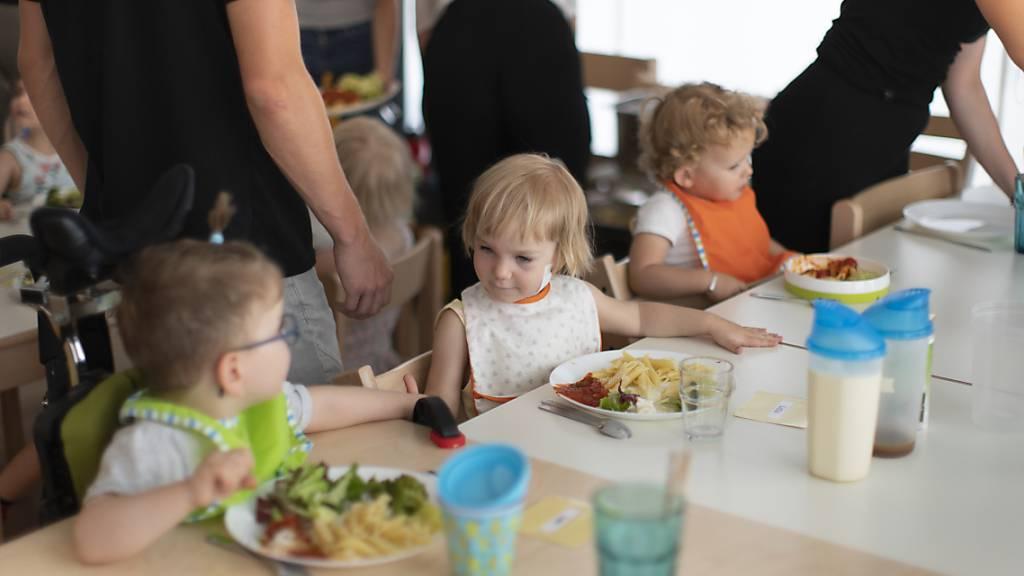 Baselbieter SP lanciert Initiative für kostenlose Kinderbetreuung