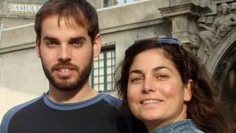 Dan und Kate Suski: Das US-Geschwisterpaar überlebte Horror-Trip vor der Karibik-Insel St. Lucia.