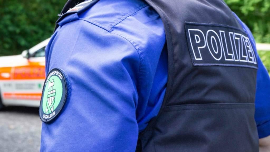 Nach Angriff in Stadt St.Gallen: Schwerverletzter erstattet Anzeige