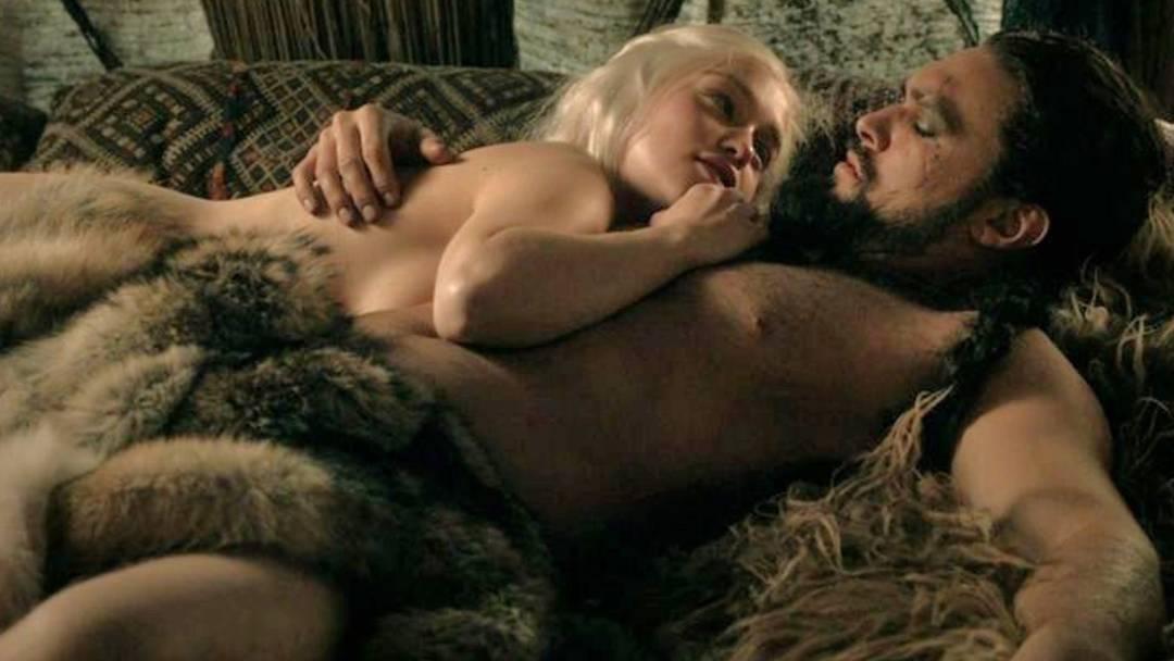 Das ist die Story von Game of Thrones