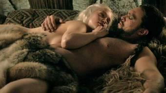 Game of Thrones wurde auch schon als Herr der Ringe mit Sex beschrieben