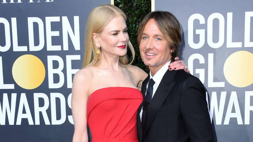 Nicole Kidman: Spende für die australische Feuerwehr
