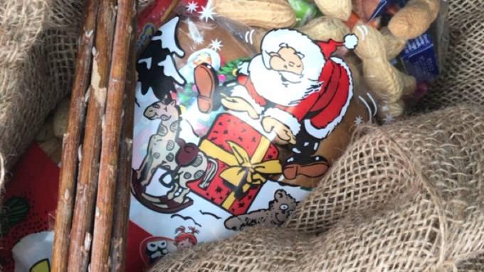 Argovia Chlaus Daniel Studer Samichlaus Weihnachten