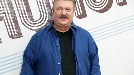 US-Country-Musiker Joe Diffie an Coronavirus gestorben