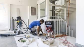 Umbau des Schulhauses Bleichenmatt in Biberist