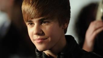 Justin Bieber kann nicht leicht einschlafen