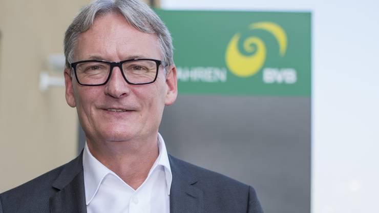 BVB-Direktor