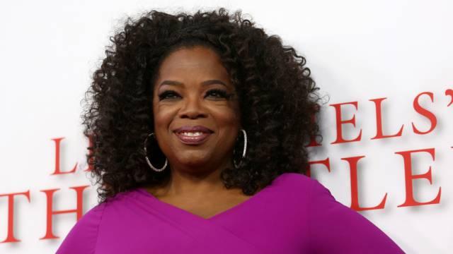 Oprah Winfrey will Martin-Luther-King-Film produzieren
