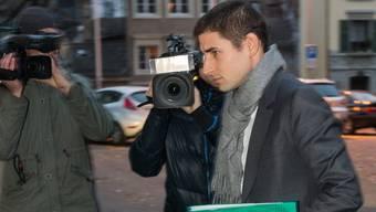 12 Monate unbedingt, 20 Monate auf Bewährung: Das Urteil gegen Carl Hirschmann