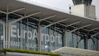 Am Samstag marschieren Fluglärmgegner zum Euroairport.
