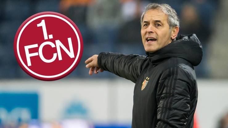 Der 1. FC Nürnberg ging in der Bundesliga-Saison 1983-1984 konsequent mit einer Spielerrevolte um – die Aufmüpfigen wurden schlicht nach Hause geschickt.