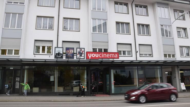Mit der Übernahme 2019 wird das «Youcinema» wieder den alten Namen «Excelsior» erhalten.