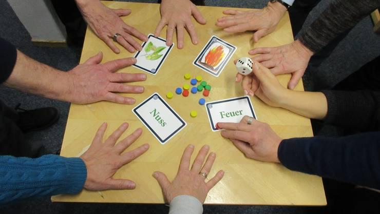 Miteinander spielen ist gut für Herz und Gehirn