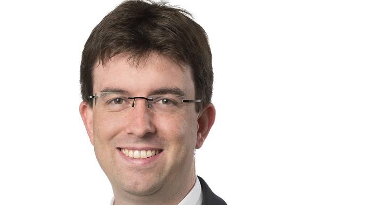 SVP: Clemens Hochreuter, Aarau (bisher)