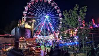 Die schönsten Bilder vom Stadtfest Brugg