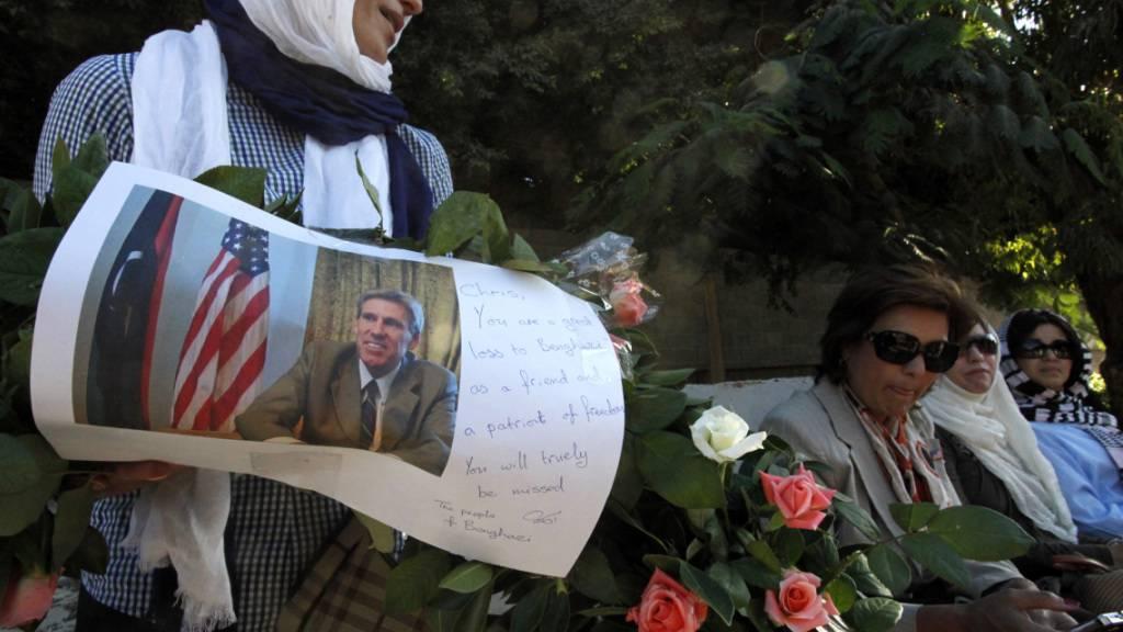 Libyer in USA nach Bengasi-Anschlag zu Freiheitsstrafe verurteilt