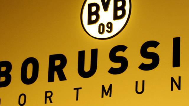 Logo von Borussia Dortmund (Archiv)