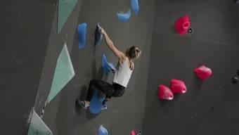 Thumb for 'Klettern und Bouldern in Lenzburg wieder möglich'