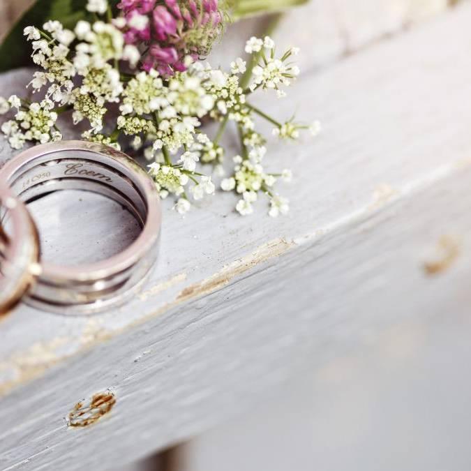 Die Wedding Plannerin