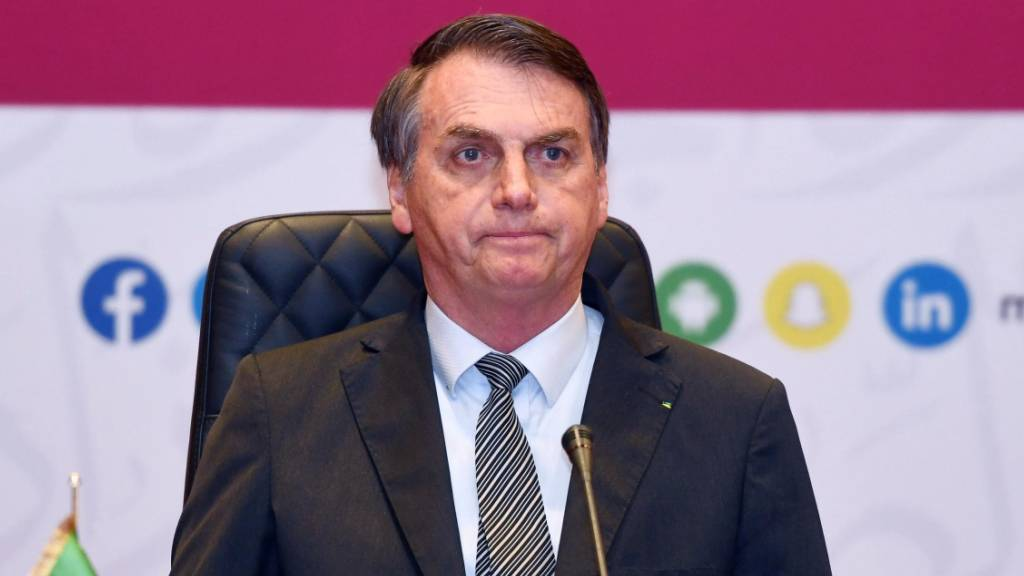Brasiliens Parlament schwächt Reform des Waffenrechts ab