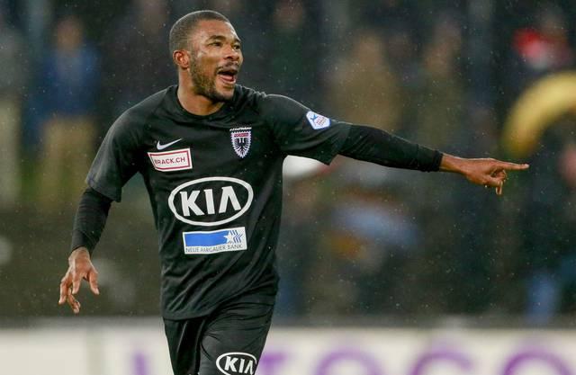 Beklagte sich in Aarau über fehlende Motivation seiner Mitspieler: Geoffroy Serey Dié