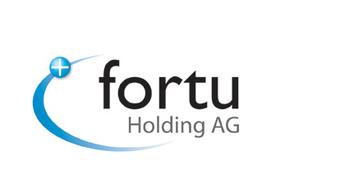 Logo der Fortu Holding AG
