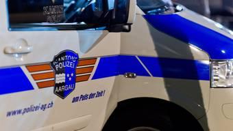 Drei Unfälle auf der A1: Die Kantonspolizei Aargau hat am Dienstagmorgen viel zu tun. (Symbolbild)
